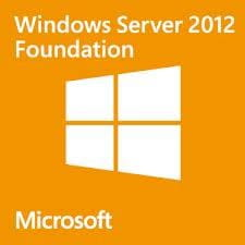 Dell ROK  Windows Server 2012 Foundation R2