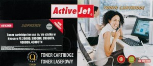 Toner ActiveJet ATK-310N [AT-K310N] do drukarki Kyocera - zamiennik TK-310