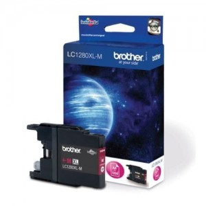 Brother Tusz LC1280XLM SUPER HY DO MFC-Jx910DW / 6510DW