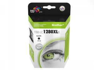TB Print Tusz do Brother LC1280XL TBB-LC1280XLB BK