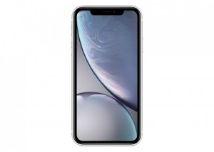 Apple iPhone XR 64GB Biały