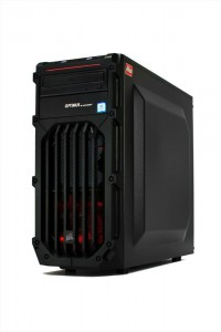 OPTIMUS E-Sport MH310T-CR14 i5-8400/16GB/1TB/1060 3GB/W10