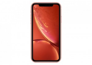 Apple iPhone XR 128GB Koralowy