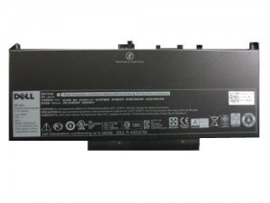 Dell Bateria 4-Cell 55WHr