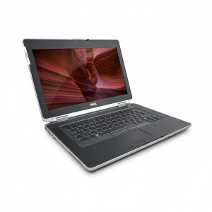 "Laptop poleasingowy Dell Latitude E6430 14"" i5-3320M 320HDD 4GB GW12"