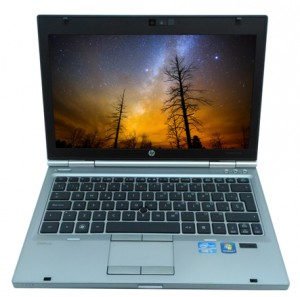 "Laptop poleasingowy HP EliteBook 2560p 12,5"" i5-2540M 320HDD 4GB GW12"