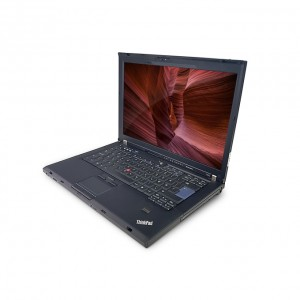 "Laptop poleasingowy Lenovo ThinkPad T400 14"" C2D 160HDD 4GB GW6"