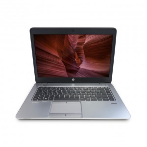 "Laptop poleasingowy HP EliteBook 840 G1 14"" i5-4300U 32SSD+500HDD 8GB GW12"