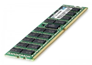 32GB (1x32GB) Dual Rank x4 DDR4-2666 CAS-19-19-19 Registered Memory Kit        815100-B21