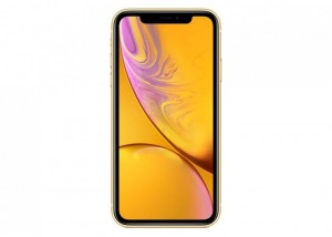 Apple iPhone XR 128GB Żółty