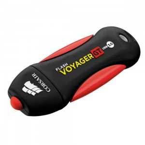 Corsair Pendrive Flash Voyager GT 512GB USB3.0 390/240 MB/s