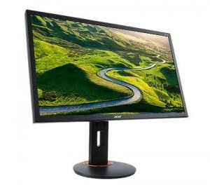 Acer Monitor 27 XF270HBbmiiprzx ZeroFrame FreeSync