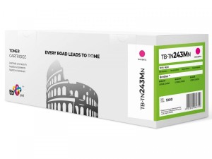 TB Print Toner do Brother TN243M TB-TN243MN MA 100% nowy