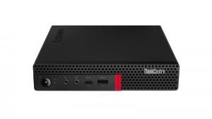 Lenovo Komputer ThinkCentre M630e Tiny 10YM000BPB W10Pro i3-8145U/4GB/256GB/INT/3YRS OS