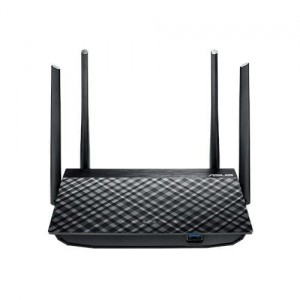 Asus Router RT-AC1300G PLUS 1WAN 4LAN 1USB