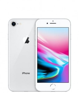 Apple iPhone 8 128GB Silver