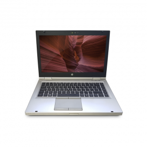 "Laptop poleasingowy HP EliteBook 8470p 14"" i5-3320M SSD128 8GB GW12"