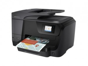HP Inc. OfficeJet PRO 8715 AiO J6X76A