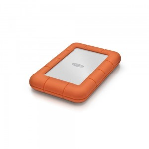 LaCie Rugged Mini 2 TB 2,5'' LAC9000298