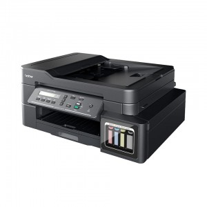 Brother Drukarka MFP DCP-T710W RTS A4/USB/WiFi/ADF20/27ppm