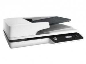 HP Inc. Scanjet Pro 3500 f1 Flatbed Scanner L2741A