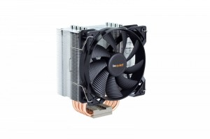 Be quiet! Cooler CPU Pure Rock    BK009