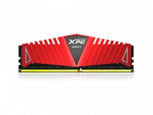 Adata XPG Z1 DDR4 3000 DIMM 8GB CL16 Single Box Czerwony