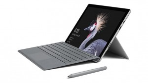 Microsoft Surface Pro 256GB i5 8GB Commercial FJY-00004