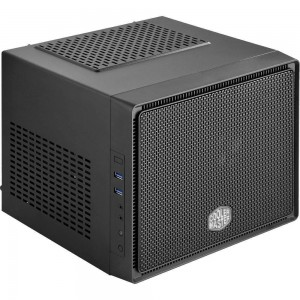Cooler Master Obudowa ELITE 110 USB 3.0 (Mini ITX)