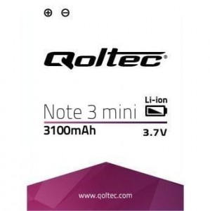 Qoltec Bateria do Samsung Galaxy Note 3 Neo