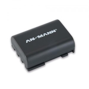 Ansmann Akumulator A-Can NB 2 LH