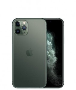 Apple iPhone 11 Pro 512GB Midnight Green