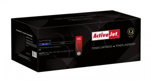 Toner ActiveJet ATH-15N [AT-15N] do drukarki HP - zamiennik C7115A