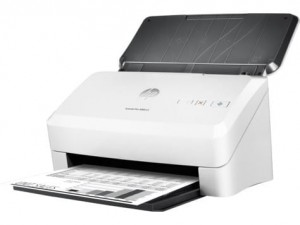 HP Inc. ScanJet 3000 s3 L2753A