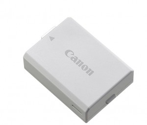 Canon Camera Battery Pack LP-E5 3039B001AA