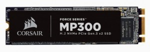 Corsair SSD 120GB MP300 Series 1520/460 MB/s PCIe M.2