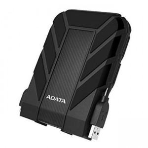 Adata DashDrive Durable HD710 5TB 2.5'' USB3.1 Czarny