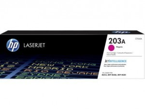 HP Inc. 203A Magenta Toner Cartridge CF543A