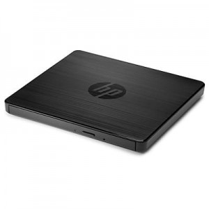 HP Inc. USB External DVDRW Drive            F2B56AA