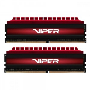 Patriot DDR4 Viper 4 2x8GB 3200MHz CL16