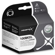 Tusz Asarto do Lexmark 100 | 14 ml | Pro205/ Pro905 | black