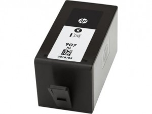 HP Inc. no 907XL Black T6M19AE