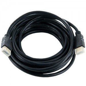 4world Kabel HDMI-HDMI 19/19 M/M 5m
