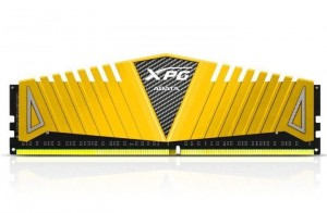 Adata XPG Z1 DDR4 3000 DIMM 8GB CL16 Single Box Złoty