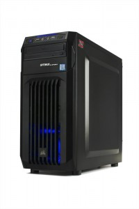 OPTIMUS E-Sport MH310T-CR6 i5-8400/8GB/1TB/1050 2GB
