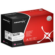 Toner Asarto AS-LB321M do Brother TN321M I DCP-L8400 | 1500 str. | magenta