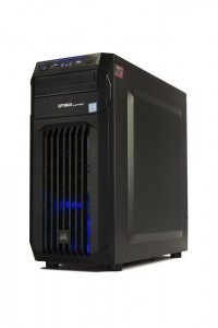 OPTIMUS E-Sport MH310T-CR1 i3-8100/8GB/1TB/1050 2GB/W10H