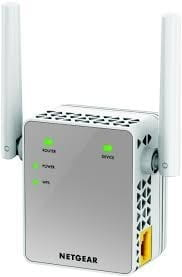 Netgear WiFi Range Extender EX3700 - Essentials Edition