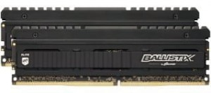 Ballistix DDR4 Elite 32GB(2*16GB) /3000 CL15 DR x8