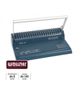 Argo Bindownica Wallner iBind A8